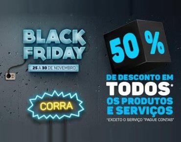 ea3db9963e25d Black Friday no Clube de Prêmios Essilor Descontos de 50% no resgate de  prêmios de 25 a 30 de novembro.